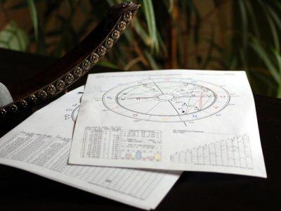 Заказать персональный гороскоп