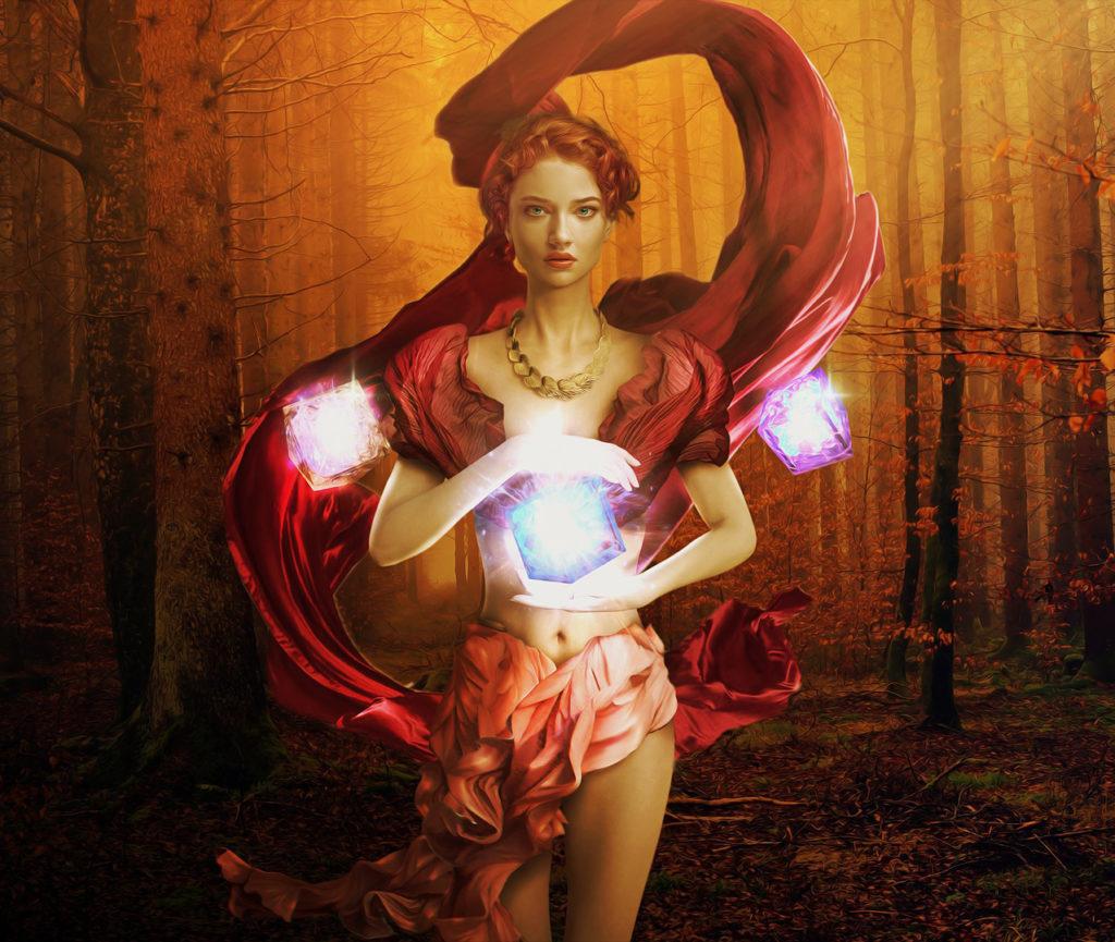 Женская астрология